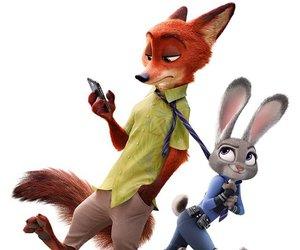 """Kinocharts: Disneys """"Zoomania"""" bricht Rekorde und punktet an den Kinokassen"""