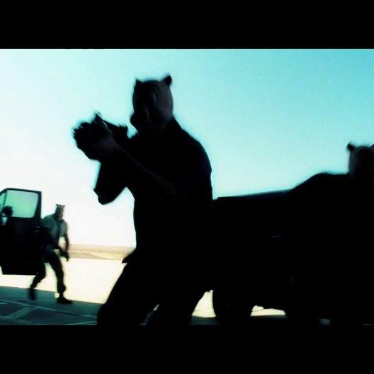 Hangover 3 - OV-Trailer