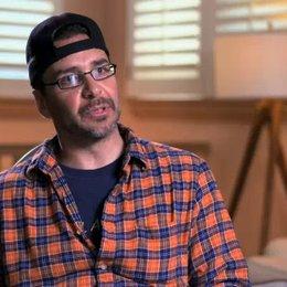 James DeMonaco - Regie - über die Besetzung von Frank Grillo als Sergeant - OV-Interview