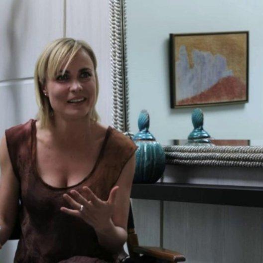 Radha Mitchell über ihre Rückkehr nach Silent Hill - OV-Interview