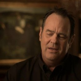 Dan Akroyd - Manager Seymour Heller - über Liberace - OV-Interview