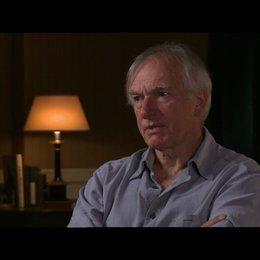 Peter Weir ueber Ed Harris - OV-Interview Poster