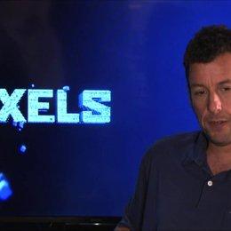 Adam Sandler über die Nostalgie, die der Film hervorruft - OV-Interview