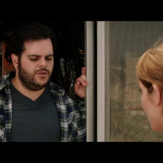 Jamie stellt ihren Nachbarn zur Rede - Szene Poster