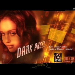 59 Sekunden Jessica Alba - Trailer Poster