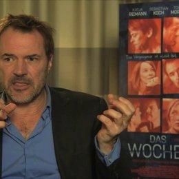 Sebastian Koch über die Bedeutung des Films - Interview Poster