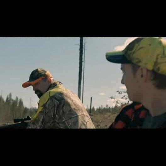 Jägarna 2 - Trailer