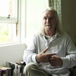 Billy Connolly über die Geschichte - OV-Interview Poster