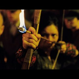 Bunraku - OV-Trailer