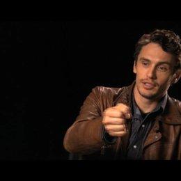 James Franco über die Vorteile der neuen Kamera als drittes Auge - OV-Interview Poster