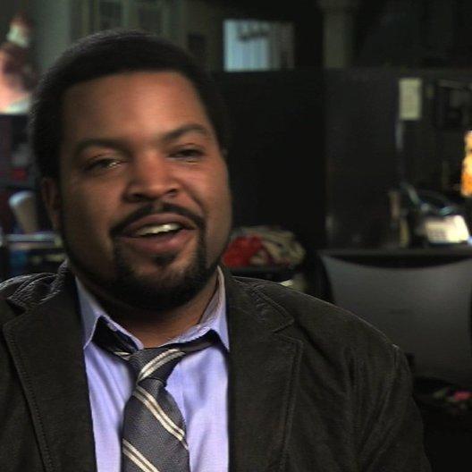 Ice Cube darüber was den Film auszeichnet - OV-Interview