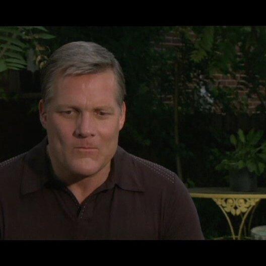 Interview Brian Haley - OV-Interview
