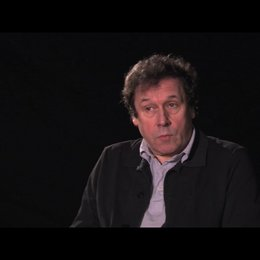 Stephen Rea über Jacobs Intentionen - OV-Interview Poster