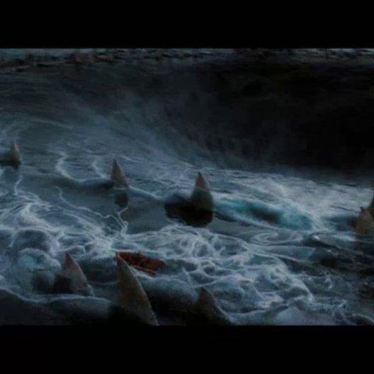 Das sind keine Haie - Szene Poster