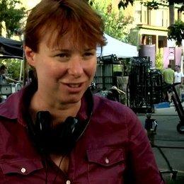 14 JULIE ANNE ROBINSON -Regisseurin- über KATHERINE HEIGL - OV-Interview Poster