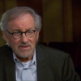 Steven Spielberg (Regisseur-Produzent) über die Bedeutung von Lincoln - OV-Interview