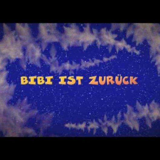 Bibi Blocksberg und das Geheimnis der blauen Eulen - Trailer Poster