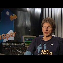 Rufus Beck über Kakapos Charakter - Interview Poster