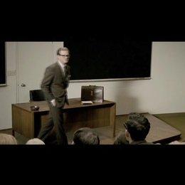 Vorlesung über Angst Colin Firth - Szene Poster