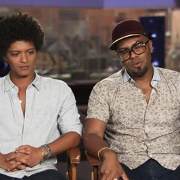 Bruno Mars & Philip Lawrence - Roberto & Felipe - über Felipe - OV-Interview