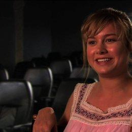 Brie Larson über die Rolle von Jonah Hill Schmidt - OV-Interview Poster