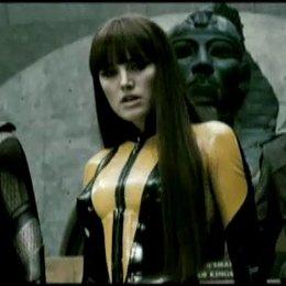 Watchmen - Die Wächter - Trailer Poster