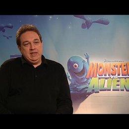 Oliver Kalkofe / über die Notwendigkeit der Monster - Interview