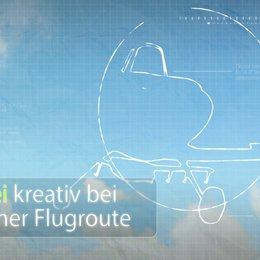 Das Einmaleins des Fliegens - Szene Poster