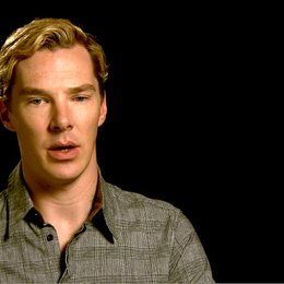 Benedict Cumberbatch (Major Jamie Stewart) über seine Rolle Major Stewart - OV-Interview