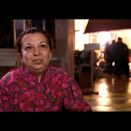 Lilay Huser (Fatma - alt) über Fatma und Hüseyin - Interview