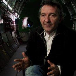 Pascal Chaumeil über den Film - OV-Interview Poster