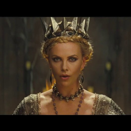 Snow White and the Huntsman - OV-Trailer