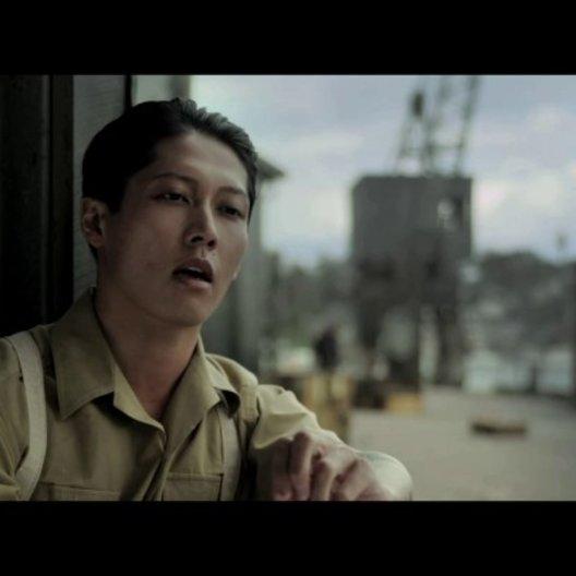 Takamasa Ishihara Miyavi über die Botschaft des Films - OV-Interview