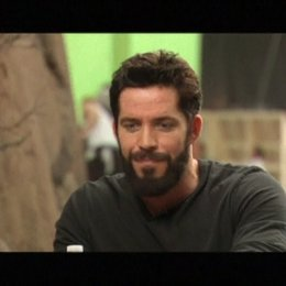 Interview mit Sean Maguire ( Leonidas ) - OV-Interview Poster