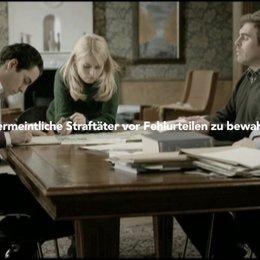 Verdict Revised Staffel 2 (DVD-Trailer) Poster