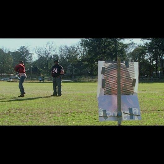 Longshot - OV-Trailer
