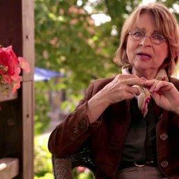 Froboess über ihre Rolle - Interview