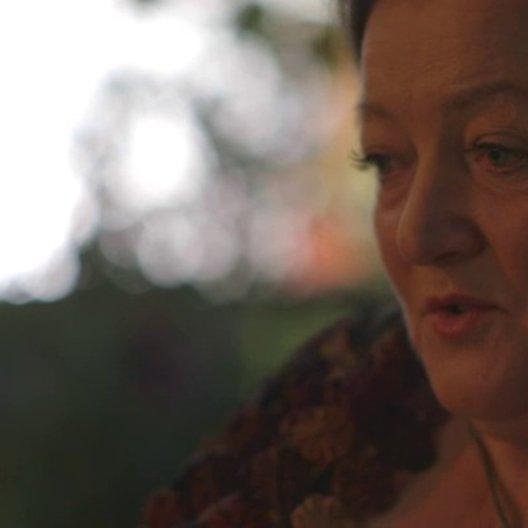 Marianne Sägebrecht - Beda Andersson - über das Schauspielen und die Kollegen - Interview