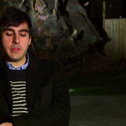 Gil Kenan darüber was das Publikum erwarten kann - OV-Interview