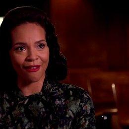 Carmen Ejogo - Coretta Scott King - daüber warum man in den Film gehen sollte - OV-Interview Poster