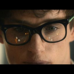 What is The Theory of Everything - Featurette