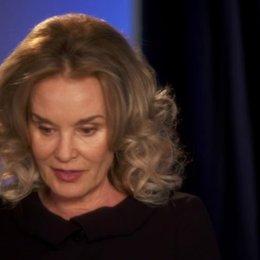 Jessica Lange - Roberta - über Mark Wahlberg - OV-Interview