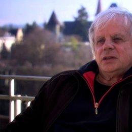 Pascal Mercier über die Verfilmung seines Romans - Interview
