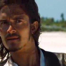 Pirates of the Caribbean - Fluch der Karibik 2 - Trailer