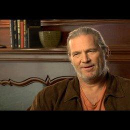 Jeff Bridges über Kevin Spacey als Larry Hooper - OV-Interview