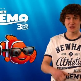 Domenic Redl - Synchronstimme Nemo - über seine Begegnung mit Robbie Williams bei der Premiere - Interview
