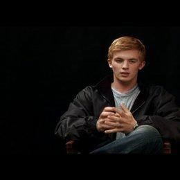Jannis Niewöhner (Antony) über den Charakter von Antony - Interview