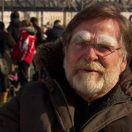 Elmar Wepper über den Reiz am Projekt - Interview