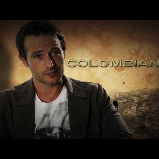 Michael Vartan über seine Rolle - OV-Interview Poster