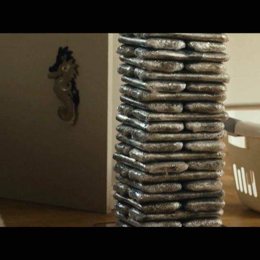 Offroad (BluRay-/DVD-Trailer) Poster